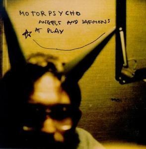 Angels & Daemons At Play (180gr/Gold Vinyl)