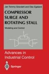 Compressor Surge and Rotating Stall