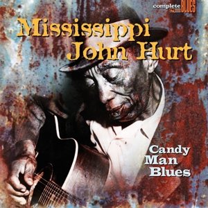 Candy Man Blues (Limited Edition)
