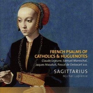 French Psalms Of Catholics &