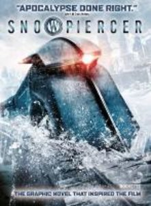 Snowpiercer 01: The Escape