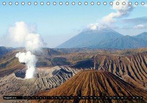 Erlebnis Indonesien (Tischkalender 2016 DIN A5 quer)