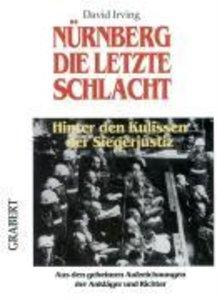 Nürnberg. Die letzte Schlacht