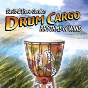 Drum Cargo - Rhythms of Wind