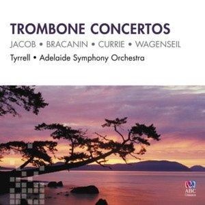 Trombone Concertos