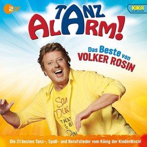 Kika Tanzalarm! 9-Das Beste Von Volker Rosin