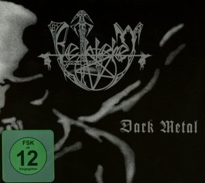 Dark Metal (Re-Release+Bonus DVD/Digipak)