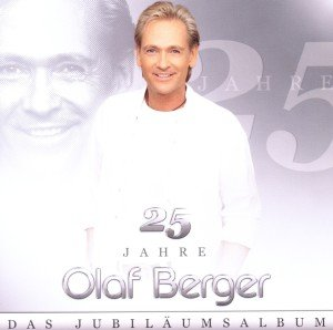 25 Jahre Olaf Berger