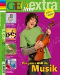 GEOlino extra Musik