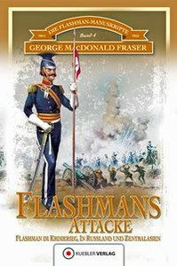 Die Flashman-Manuskripte 04. Flashmans Attacke