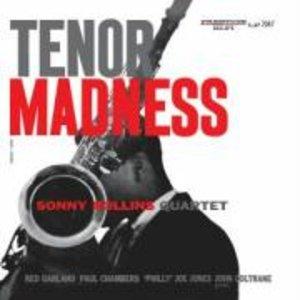 Tenor Madness (Rudy Van Gelder Remaster)