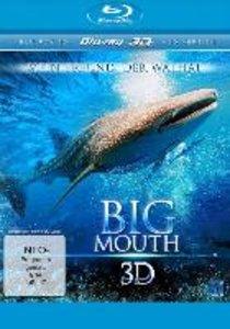 Big Mouth 3D - Mein Freund der Walhai