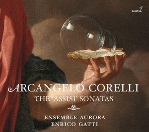 Die Assisi-Sonaten