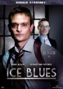 Donald Strachey: Ice Blues