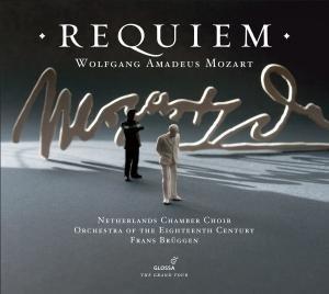 Requiem KV 626/Maurerische Trauermusik KV 477