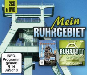 Mein Ruhrgebiet