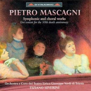 Symphonische und Chorwerke