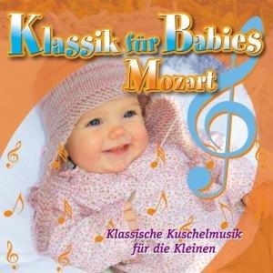 Klassik Für Babies-Mozart