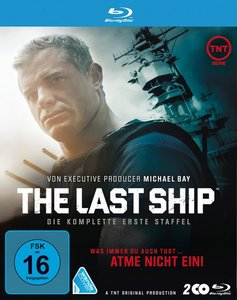 The Last Ship - Staffel 1
