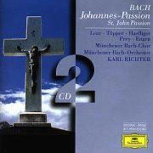 Johannes-Passion (GA)