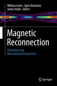 Magnetic Reconnection