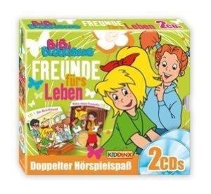 Bibi Blocksberg - Freunde-Box (Folge 10 + 74)