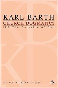 Barth, K: Church Dogmatics Study Edition 12