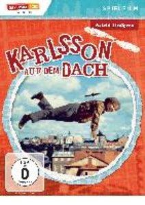 Karlsson auf dem Dach - Der Spielfilm