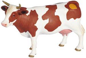 Ravensburger 00318 - Tiptoi Spielfigur Fleckvieh-Kuh