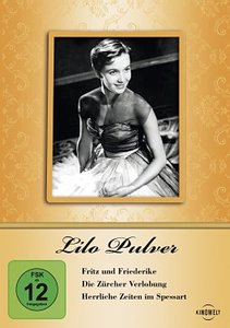 Lilo Pulver Edition