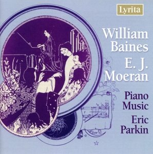 Baines/Moeran Piano Music