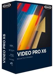 MAGIX Video Pro X6 Crossgrade