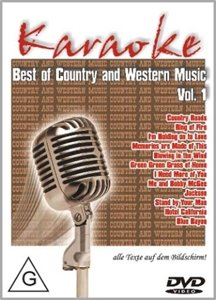 Best of Country and Western Music Vol.1