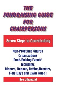 The Fundraising Guide for Chairpersons