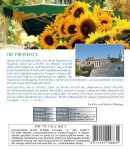 Provence-Pinienduft & Lavendelfelder