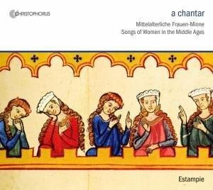 A Chantar-Mittelalterl.Frauenminne