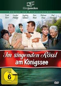 Im singenden Rössl am Königssee (Filmjuwelen)