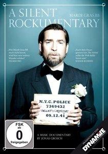 A Silent Rockumentary