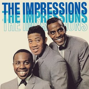The Impressions+2 Bonus Tracks