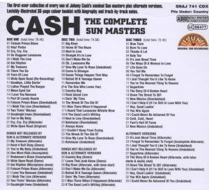 Complete Sun Masters