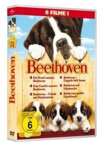 Beethoven Vol.1-6