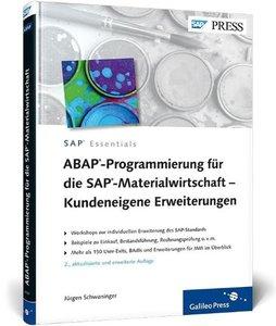 ABAP-Programmierung für die SAP-Materialwirtschaft - Kundeneigen