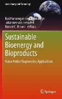 Sustainable Bioenergy and Bioproducts - zum Schließen ins Bild klicken