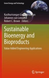 Sustainable Bioenergy and Bioproducts