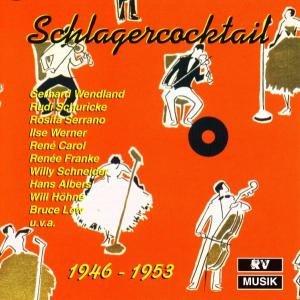 Schlagercocktail 1946-1953