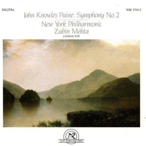 Paine: Sinfonie 2