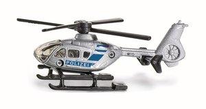 SIKU 807 - Polizei: Hubschrauber