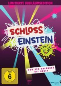 Schloss Einstein (Jubiläums-Fan-Edition)