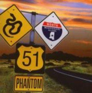 North Mississippi Allstars: Phantom 51