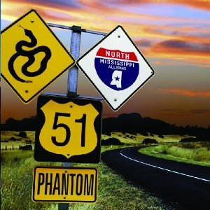 North Mississippi Allstars: Phantom 51